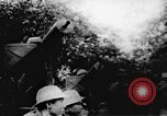 Image of Viet Cong soldiers Vietnam, 1967, second 32 stock footage video 65675043136