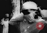 Image of Viet Cong soldiers Vietnam, 1967, second 18 stock footage video 65675043143