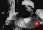 Image of Viet Cong soldiers Vietnam, 1967, second 20 stock footage video 65675043143