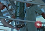 Image of The Glomar Challenger drilling deep ocean cores United States USA, 1974, second 7 stock footage video 65675043171