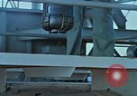 Image of The Glomar Challenger drilling deep ocean cores United States USA, 1974, second 12 stock footage video 65675043171