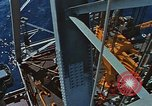 Image of The Glomar Challenger drilling deep ocean cores United States USA, 1974, second 37 stock footage video 65675043171