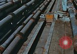 Image of The Glomar Challenger drilling deep ocean cores United States USA, 1974, second 50 stock footage video 65675043171