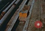 Image of The Glomar Challenger drilling deep ocean cores United States USA, 1974, second 51 stock footage video 65675043171