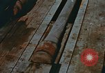 Image of The Glomar Challenger drilling deep ocean cores United States USA, 1974, second 56 stock footage video 65675043171