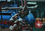 Image of The Glomar Challenger drilling deep ocean cores United States USA, 1974, second 60 stock footage video 65675043171