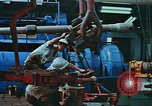 Image of The Glomar Challenger drilling deep ocean cores United States USA, 1974, second 61 stock footage video 65675043171