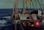 Image of The Glomar Challenger United States USA, 1972, second 27 stock footage video 65675043177