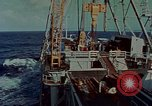 Image of The Glomar Challenger United States USA, 1972, second 28 stock footage video 65675043177