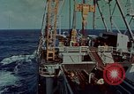 Image of The Glomar Challenger United States USA, 1972, second 29 stock footage video 65675043177