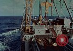 Image of The Glomar Challenger United States USA, 1972, second 31 stock footage video 65675043177