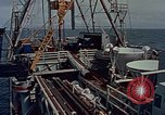 Image of The Glomar Challenger United States USA, 1972, second 34 stock footage video 65675043177