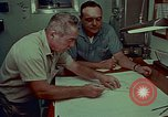 Image of The Glomar Challenger United States USA, 1972, second 36 stock footage video 65675043177