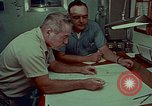 Image of The Glomar Challenger United States USA, 1972, second 39 stock footage video 65675043177