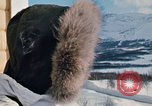 """Image of NATO soldiers in """"Arctic Express"""" exercises Norway, 1970, second 39 stock footage video 65675043181"""
