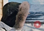 """Image of NATO soldiers in """"Arctic Express"""" exercises Norway, 1970, second 41 stock footage video 65675043181"""