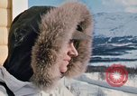 """Image of NATO soldiers in """"Arctic Express"""" exercises Norway, 1970, second 44 stock footage video 65675043181"""