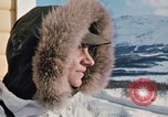 """Image of NATO soldiers in """"Arctic Express"""" exercises Norway, 1970, second 45 stock footage video 65675043181"""