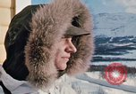 """Image of NATO soldiers in """"Arctic Express"""" exercises Norway, 1970, second 46 stock footage video 65675043181"""