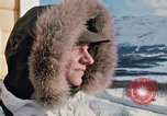 """Image of NATO soldiers in """"Arctic Express"""" exercises Norway, 1970, second 47 stock footage video 65675043181"""