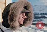 """Image of NATO soldiers in """"Arctic Express"""" exercises Norway, 1970, second 48 stock footage video 65675043181"""