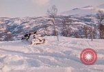 """Image of NATO troops in Operation """"Arctic Express"""" Norway, 1970, second 10 stock footage video 65675043183"""