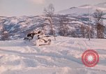"""Image of NATO troops in Operation """"Arctic Express"""" Norway, 1970, second 11 stock footage video 65675043183"""