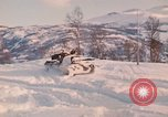 """Image of NATO troops in Operation """"Arctic Express"""" Norway, 1970, second 12 stock footage video 65675043183"""