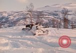 """Image of NATO troops in Operation """"Arctic Express"""" Norway, 1970, second 13 stock footage video 65675043183"""