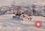 """Image of NATO troops in Operation """"Arctic Express"""" Norway, 1970, second 14 stock footage video 65675043183"""