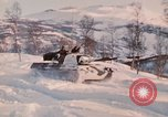 """Image of NATO troops in Operation """"Arctic Express"""" Norway, 1970, second 15 stock footage video 65675043183"""