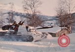 """Image of NATO troops in Operation """"Arctic Express"""" Norway, 1970, second 17 stock footage video 65675043183"""