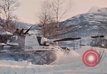 """Image of NATO troops in Operation """"Arctic Express"""" Norway, 1970, second 18 stock footage video 65675043183"""
