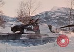 """Image of NATO troops in Operation """"Arctic Express"""" Norway, 1970, second 19 stock footage video 65675043183"""