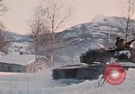 """Image of NATO troops in Operation """"Arctic Express"""" Norway, 1970, second 20 stock footage video 65675043183"""