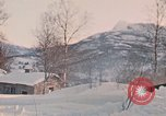 """Image of NATO troops in Operation """"Arctic Express"""" Norway, 1970, second 21 stock footage video 65675043183"""