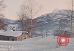"""Image of NATO troops in Operation """"Arctic Express"""" Norway, 1970, second 22 stock footage video 65675043183"""
