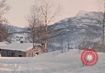 """Image of NATO troops in Operation """"Arctic Express"""" Norway, 1970, second 23 stock footage video 65675043183"""
