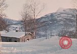 """Image of NATO troops in Operation """"Arctic Express"""" Norway, 1970, second 24 stock footage video 65675043183"""