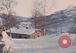 """Image of NATO troops in Operation """"Arctic Express"""" Norway, 1970, second 25 stock footage video 65675043183"""