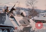 """Image of NATO troops in Operation """"Arctic Express"""" Norway, 1970, second 26 stock footage video 65675043183"""