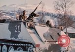 """Image of NATO troops in Operation """"Arctic Express"""" Norway, 1970, second 27 stock footage video 65675043183"""