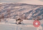"""Image of NATO troops in Operation """"Arctic Express"""" Norway, 1970, second 29 stock footage video 65675043183"""