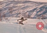 """Image of NATO troops in Operation """"Arctic Express"""" Norway, 1970, second 32 stock footage video 65675043183"""