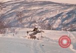 """Image of NATO troops in Operation """"Arctic Express"""" Norway, 1970, second 33 stock footage video 65675043183"""