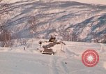 """Image of NATO troops in Operation """"Arctic Express"""" Norway, 1970, second 34 stock footage video 65675043183"""