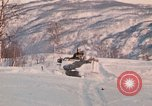 """Image of NATO troops in Operation """"Arctic Express"""" Norway, 1970, second 35 stock footage video 65675043183"""