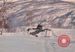 """Image of NATO troops in Operation """"Arctic Express"""" Norway, 1970, second 36 stock footage video 65675043183"""