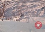 """Image of NATO troops in Operation """"Arctic Express"""" Norway, 1970, second 37 stock footage video 65675043183"""