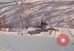 """Image of NATO troops in Operation """"Arctic Express"""" Norway, 1970, second 39 stock footage video 65675043183"""